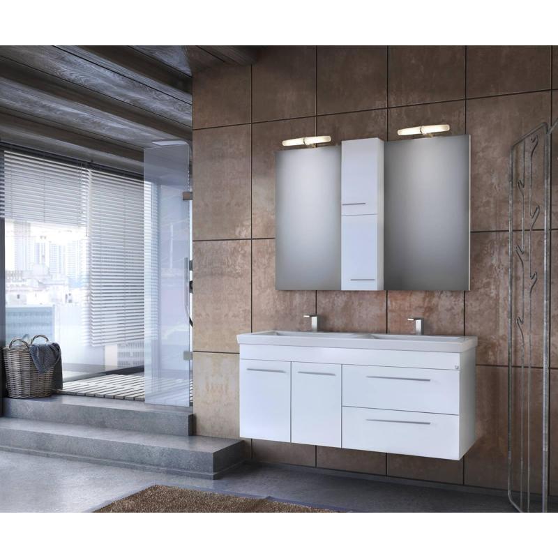 Bathroom - Kitchen