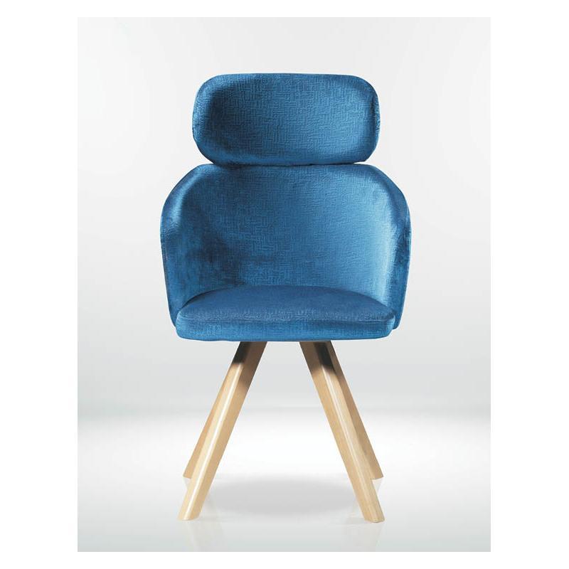 """Ξύλινη καρέκλα """"Nova"""""""