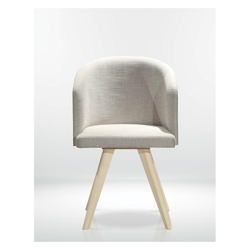 """Ξύλινη καρέκλα """"Azalea"""""""