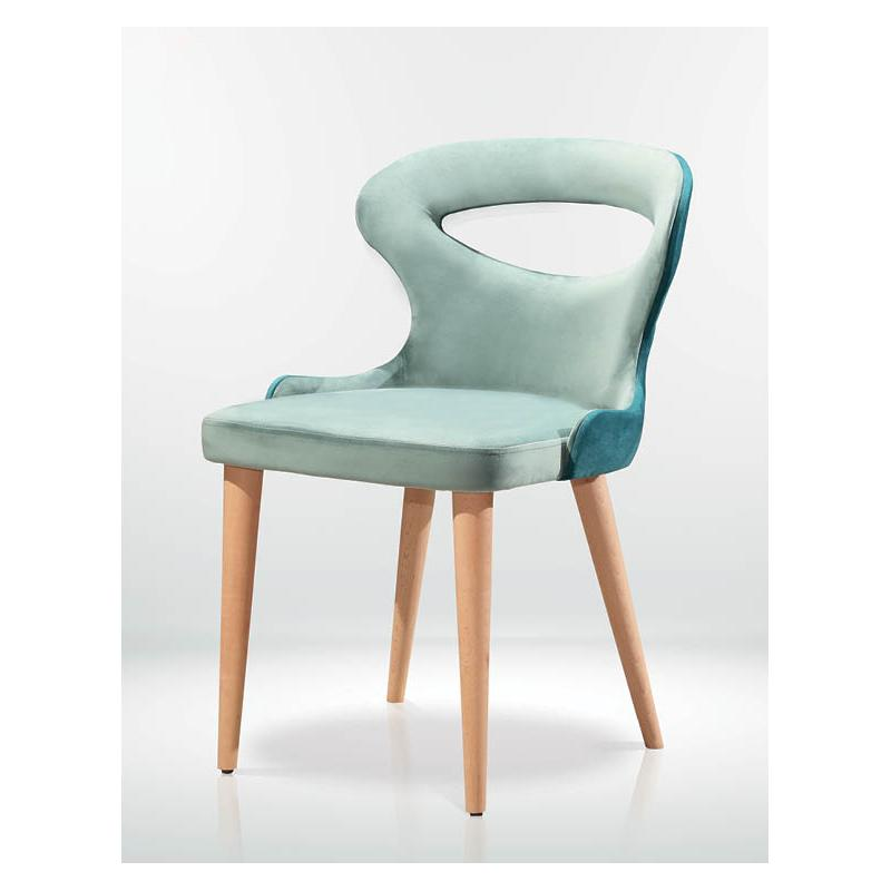 """Ξύλινη καρέκλα """"Jolie"""""""