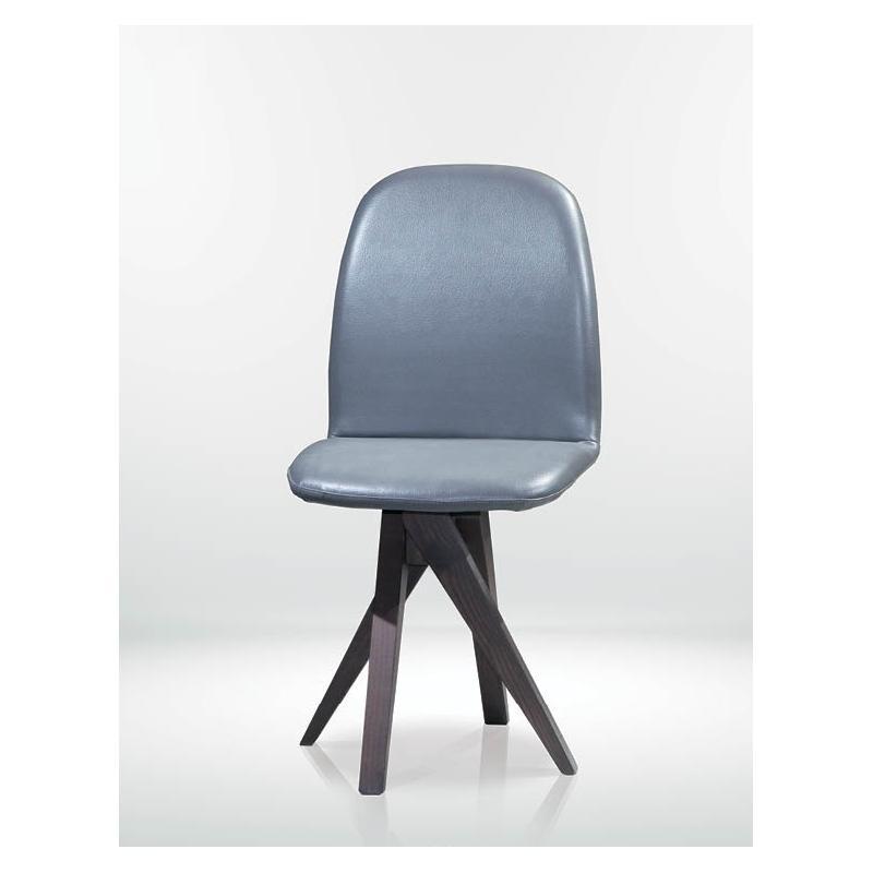 """Ξύλινη καρέκλα """"Mikaela"""""""