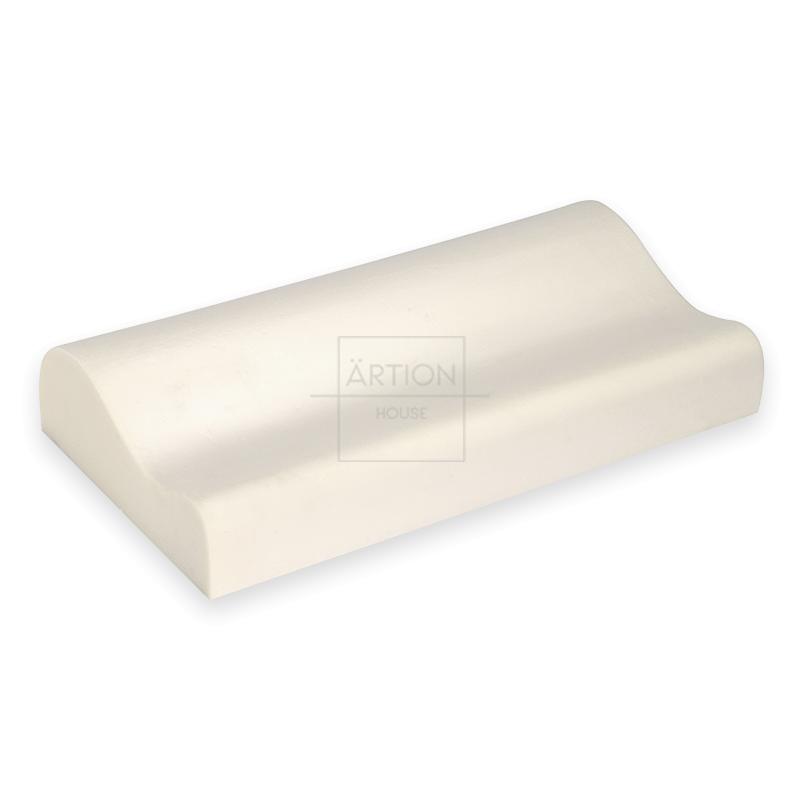 100 / 209 Ανατομικό μαξιλάρι Visco Anatomic 55x31x11cm