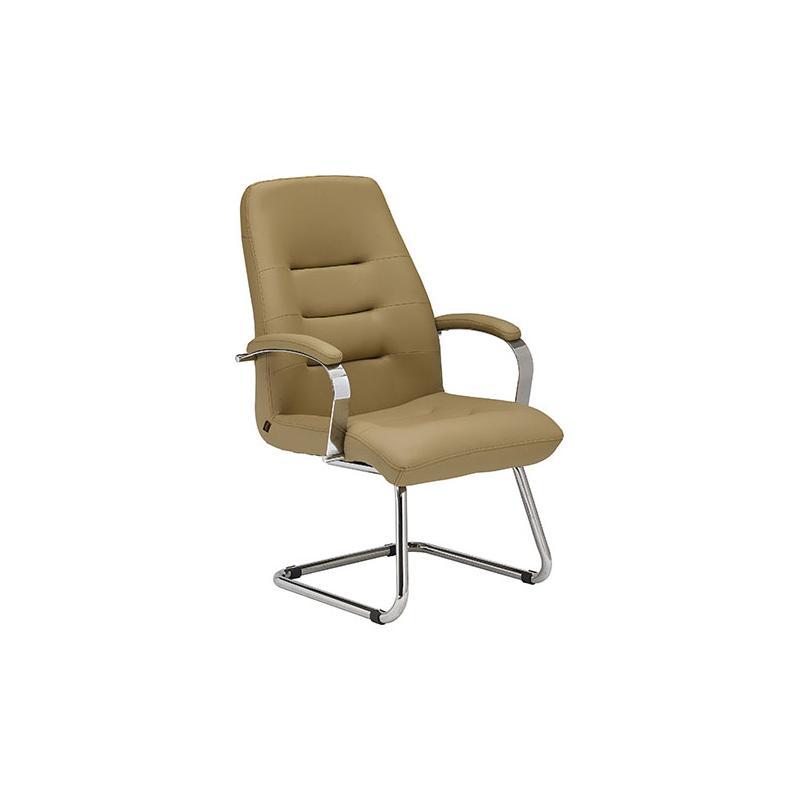 """Διευθυντικό κάθισμα αναμονής """"MILAN CHROME"""""""