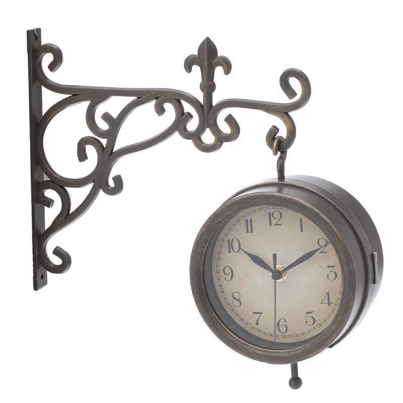 Ρολόι Σταθμού 0001