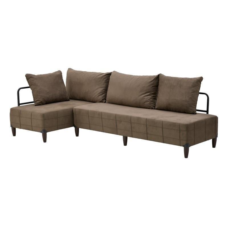 Γωνιακός Καναπές 0001