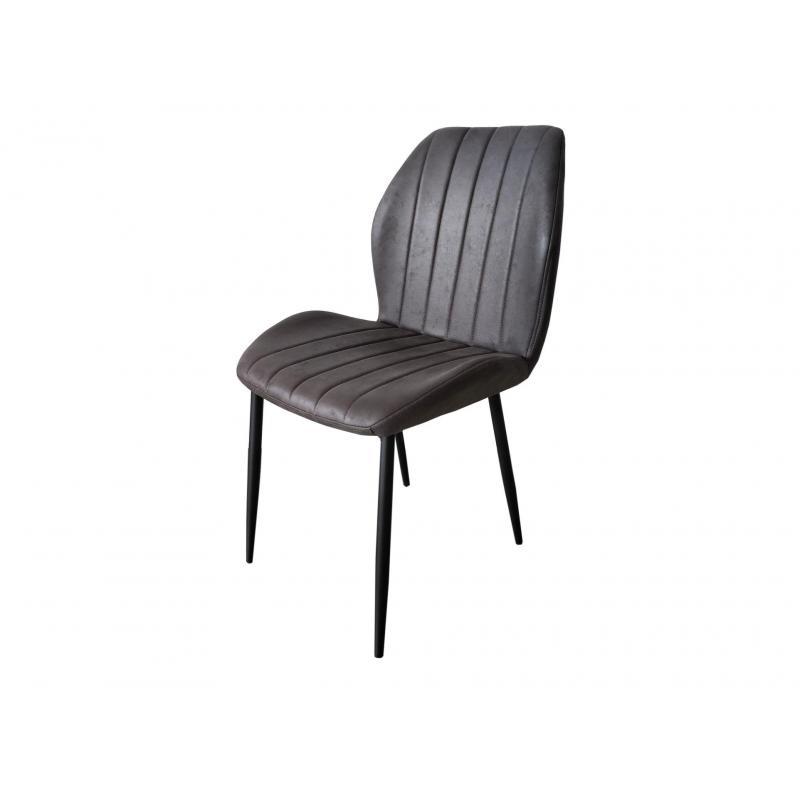 """Μεταλλικές κάθισμα """"Samos"""""""