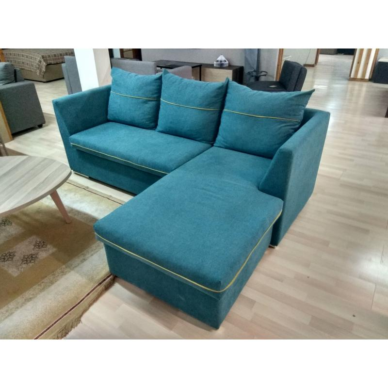 """Γωνιακός καναπές """"Α31"""""""