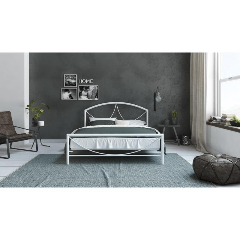 """Κρεβάτι Μεταλλικό """"Καλυψώ"""""""