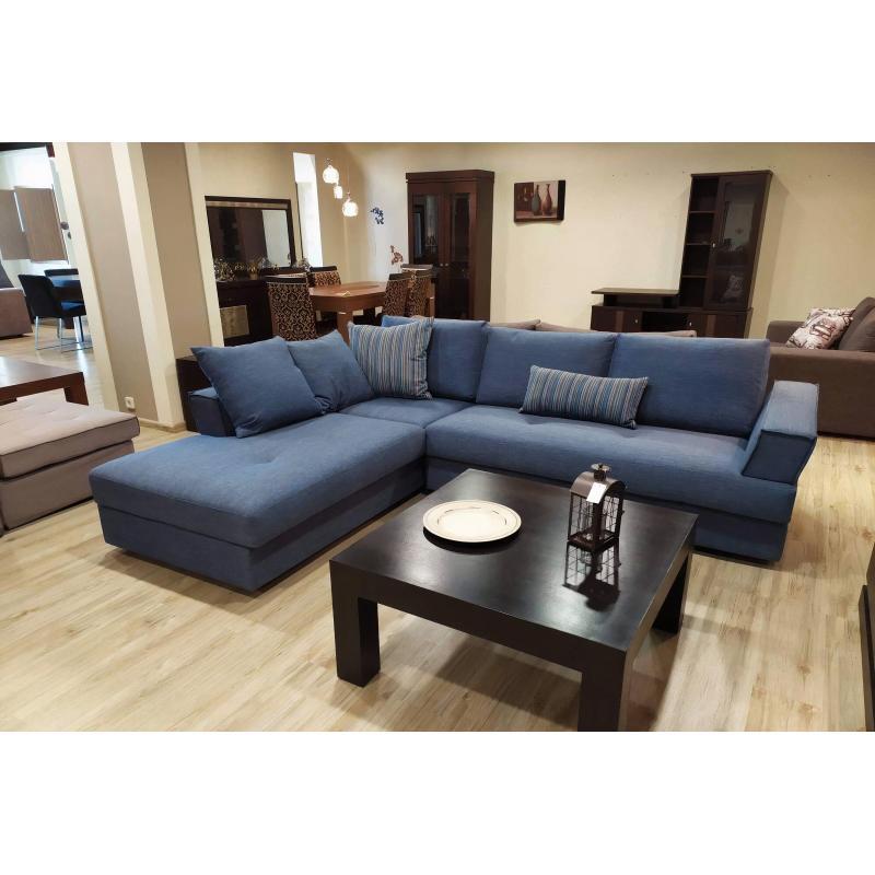 """Γωνιακός καναπές """"Selin"""""""