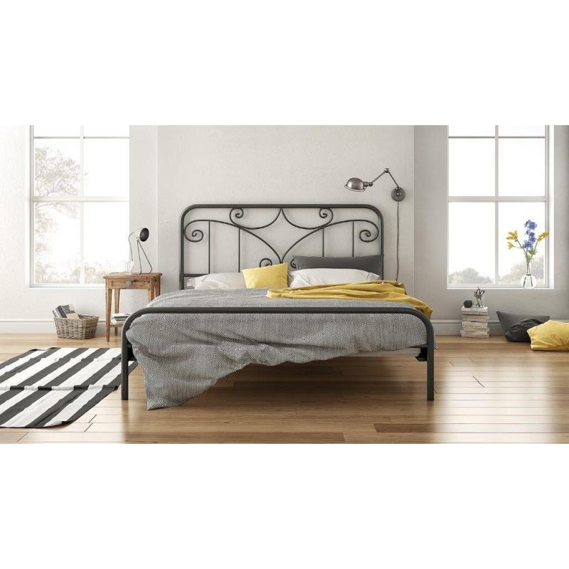 """Κρεβάτι Μεταλλικό """"Βαλέρια"""""""