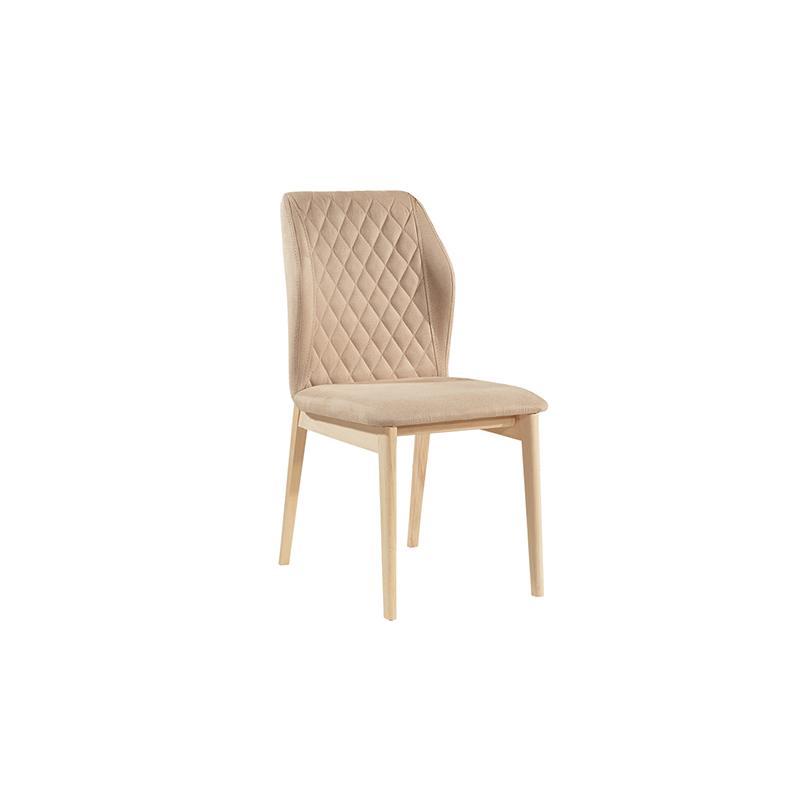 """Ξύλινη καρέκλα """"Merry"""""""