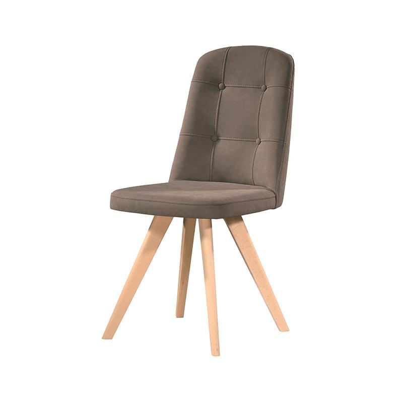 """Ξύλινη καρέκλα """"Alicia"""""""