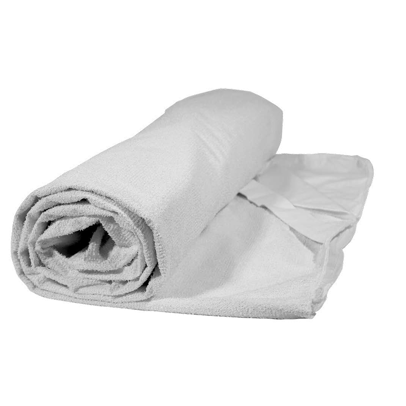 """Προστατευτικό Στρώματος """"Towel με περιμετρική φάσα"""""""