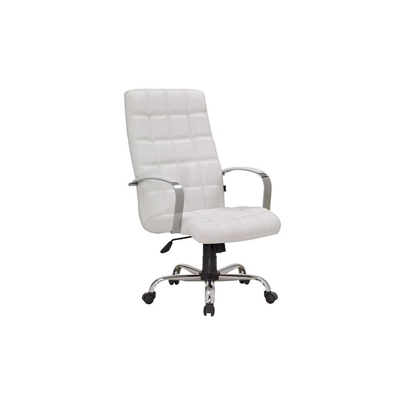 """Διευθυντική καρέκλα """"PETEK CHROME"""""""