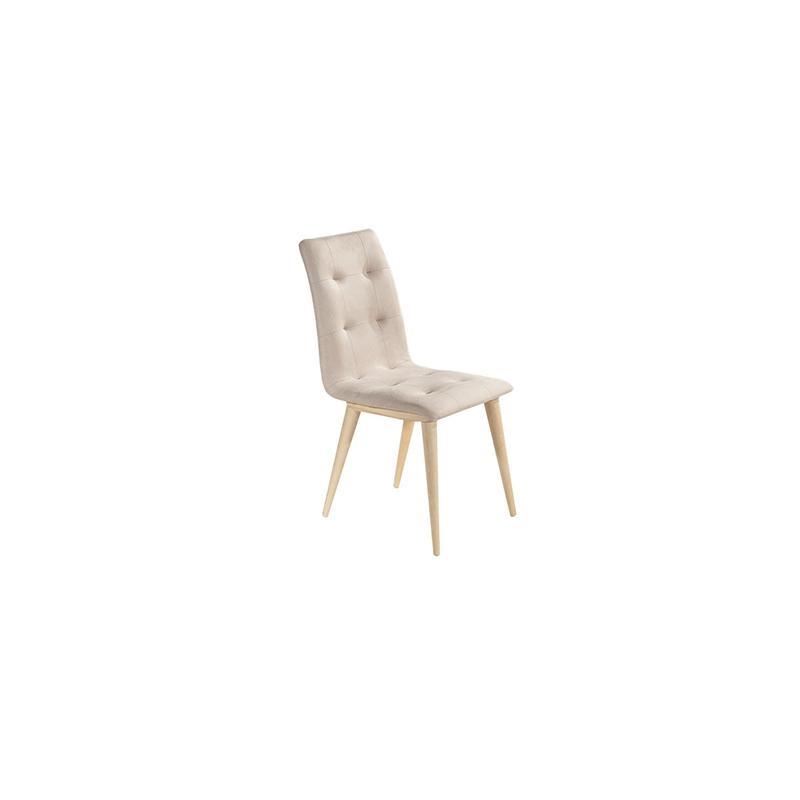 """Ξύλινη καρέκλα """"Rebecca"""""""