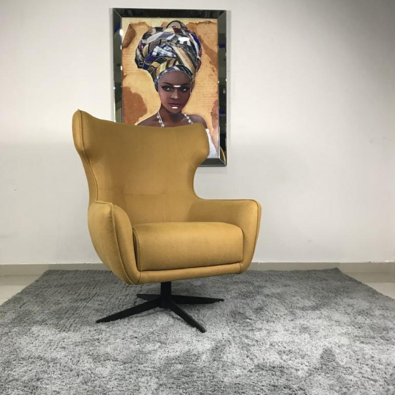 Πολυθρόνα Zea