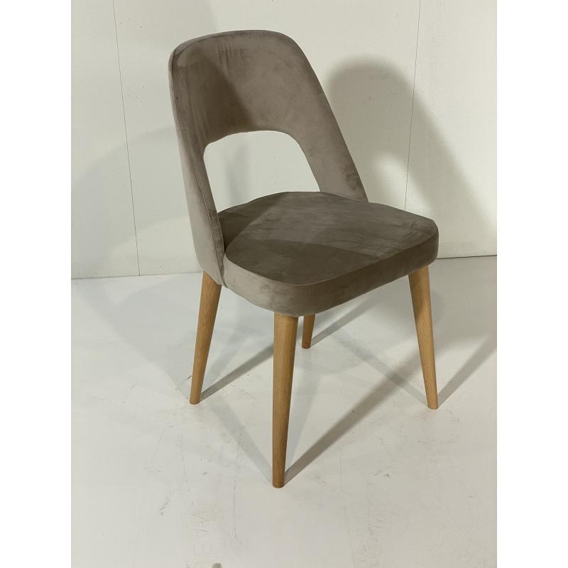 """Ξύλινη καρέκλα """"Uma"""""""