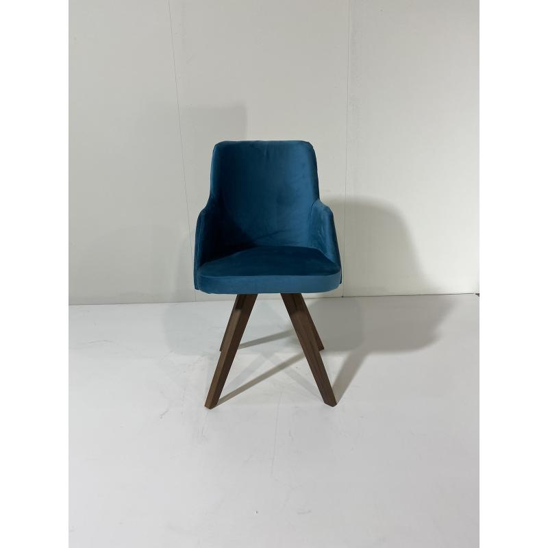 """Ξύλινη καρέκλα """"Verena"""""""