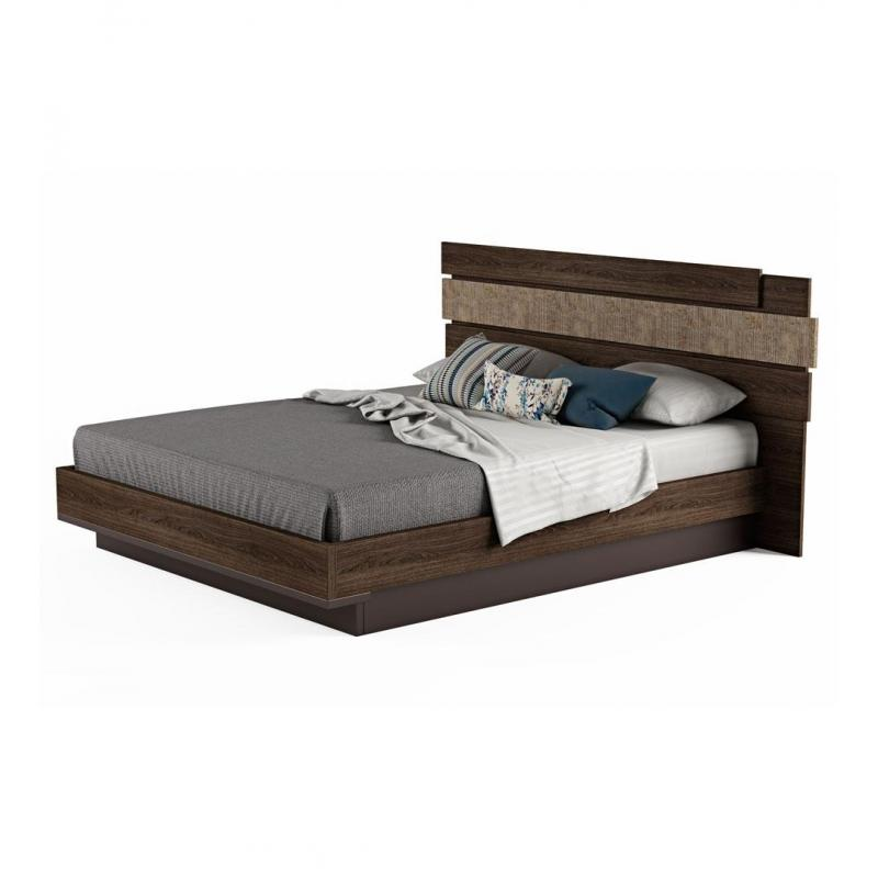 """Ξύλινο Κρεβάτι """"Sicilia 3/2"""""""