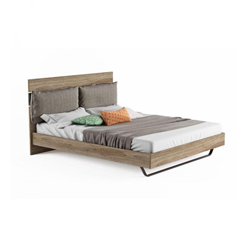"""Ξύλινο Κρεβάτι """"Joy 2"""""""