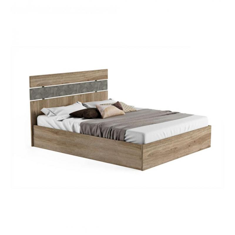 """Ξύλινο Κρεβάτι """"Joy 3"""""""